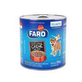 Alimento-Umido-Faro-Carne-Filhotes