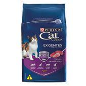 Racao-Cat-Chow-Exigentes-Frango-Carne-e-Atum