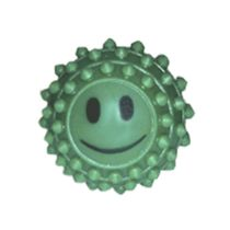 Bola-mamona-verde