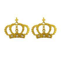Coroa-Brilhante-Amarela