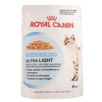 Alimento-Umido-Royal-Canin-Vet-Cat-Ultra-Light-10-Wet