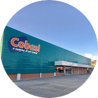 Pet Shop Cobasi