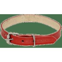 Coleira-de-Sola-Desenhada-Vermelha