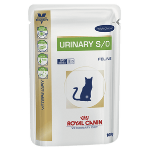 Alimento-Umido-Feline-Urinary-S-O-Royal-Canin