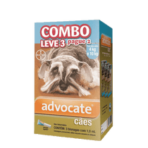 Combo-Advocate-Caes-4-a-10kg-Bayer
