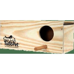 ninho-madeira-pinus-periquito-tudopet