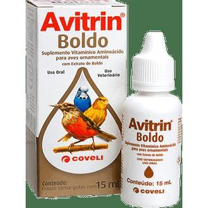 Avitrin-Boldo-15ml-Coveli