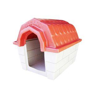 Casa-Muvuca-Vermelho-Dog-Lar