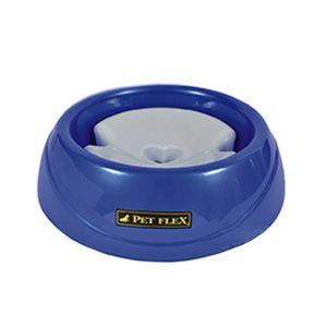 Bebedouro-P-Pelo-Longo-Azul-Pet-Flex