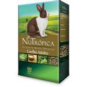 racao-nutropica-para-coelho-adulto-super-premium-frente