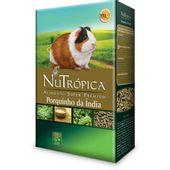 racao-nutropica-para-porquinho-da-india-super-premium