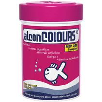 ALCON-COLOURS-50-g