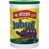 ALCON-CLUB-REPTEIS-JABUTI-300-g