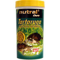 Nutral-ouro-tartaruga-30g