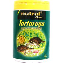 Nutral-ouro-tartaruga-300g