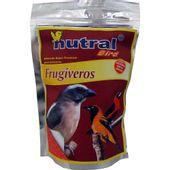 Nutral-bird-frugiveros-300g