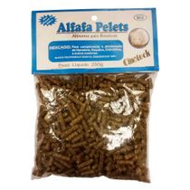 Alfafa-Pellets-250g