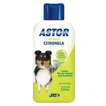 Shampoo-Astor-Cintronela-500ml-Mundo-Animal