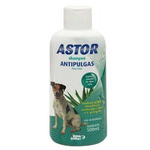 Shampoo-Astor-Antipulgas-500ml-Mundo-Animal