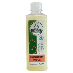 Shampoo-Neutro-400ml-Green-Pet-Care--1-
