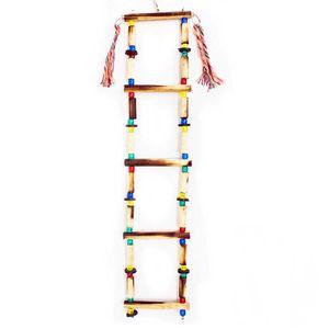Brinquedo-Escada-Passaros-Birds-LCM