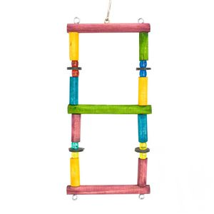 Brinquedo-Escada-com-Argola-Color-LCM-P