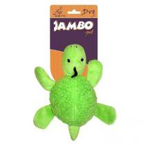 Pelucia-Fun-Tartaruga-Verde-Jambo