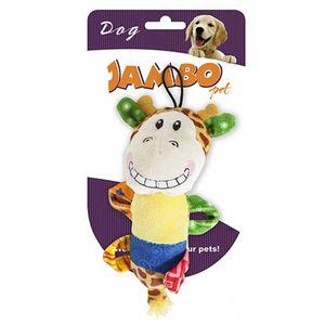 Mordedor-Pelucia-Smile-Giraffe-Jambo
