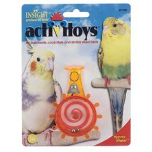 Brinquedo-Passaros-Espiral-Petmate