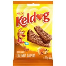 Keldog-Galinha-Caipira-65g