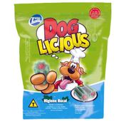 Petisco-Dog-Licious-Higiene-Bucal-Piq-Pet---80g