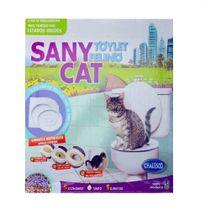 Sany-Cat-Chalesco