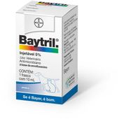 Baytril-10ml