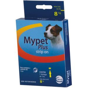 Antipulgas-Mypet-Strip-On-Caes-10ml-ate-8kg-Ceva