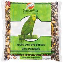 Racao-com-Uva-Passas-para-Papagaio-Sempre-Vita