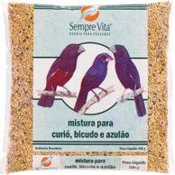 Mistura-para-Curio-e-Azulao-Sempre-Vita---500-g