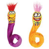 Brinquedo-para-Gatos-Springy-Worms-com-2-unidades-Petmate