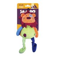 Brinquedo-Pelucia-Leao-Jambo
