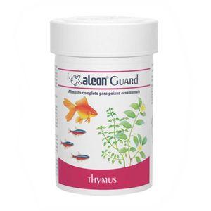 Racao-para-Peixes-Guard-Thymus-Alcon