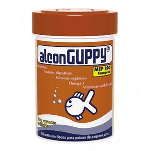 ALCON-GUPPY