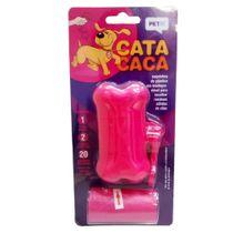 Cata-Caca-Ossinho-Rosa-Petix