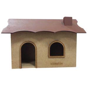 Casinha para Hamster Mokoi