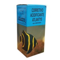Corretivo Acidificante Atlantys