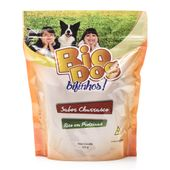 Petisco Bifinho de Churrasco Bio Dog