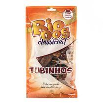 Petisco Clássicos Tubinhos Bio dog