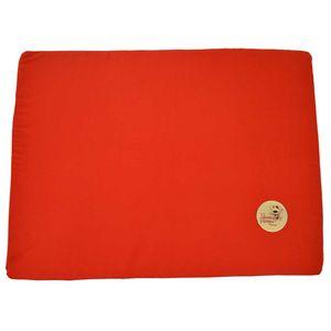 Colchão Liso Vermelho Emporium Distripet