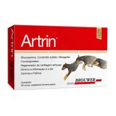 artrin-condroprotetor-brouwer-30-comprimidos-frente