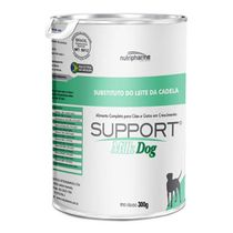 Support-Milk-Dog-300g