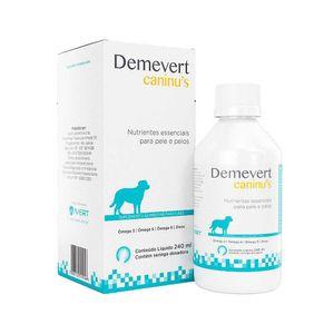 Demevert-Caninus-240ml-Caes-Avert