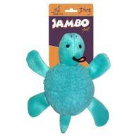 Pelucia-Fun-Tartaruga-Azul-Jambo